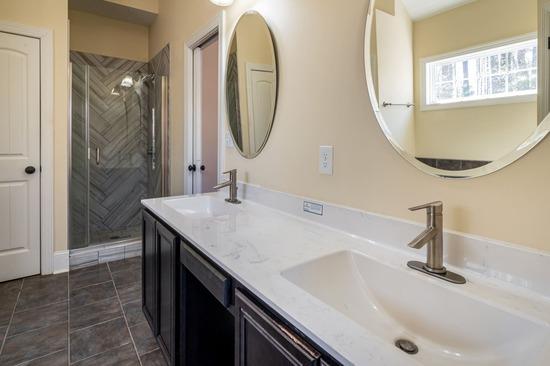 bathroom vanities of north dallas