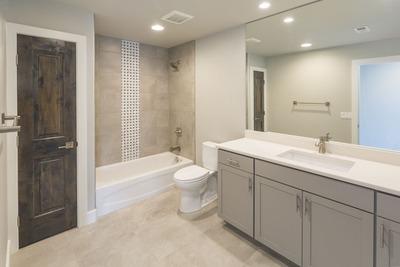 bathroom renovation in dallas