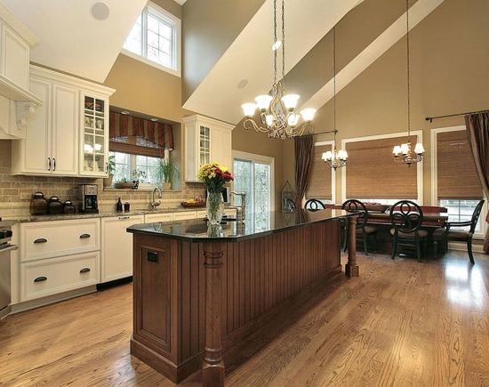 granite kitchen countertops dallas