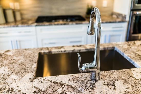 kitchen sink installation in dallas