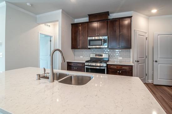 quartz countertops in Dallas