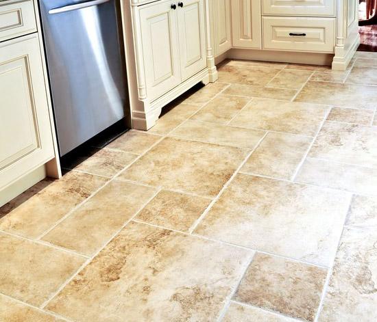 tile flooring installation dallas