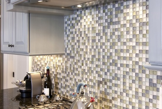 kitchen backsplash in beautiful dallas kitchen